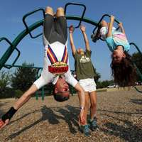 A Család legnagyobb örömére jönnek a sportparkok