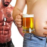 Kérdőív tabuk nélkül: szívesebben élnek a nők kövér férfival, mint izmosabbal?