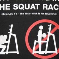 Íratlan edzőtermi szabályok, avagy le a trollokkal!