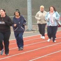 Túlsúly és a futás, meg a flabélos