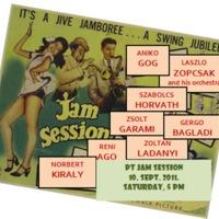 PT Jam Session  -Itt a helyed!