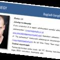 Bagladi Gergő -
