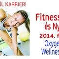 IWI Fitnesz Karrier Nyílt Nap - 2014. febr. 09