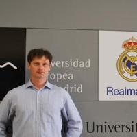 Madridi időutazás