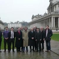 London - University of Greenwich, szakmai konferencia