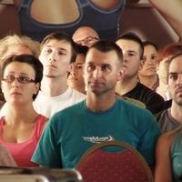 IWI Fitnesz Karrier Nyílt Nap - videó beszámoló - 2012 szept. 16