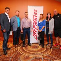 A Personal Trainer to Watch (PTTW) verseny magyar résztvevői