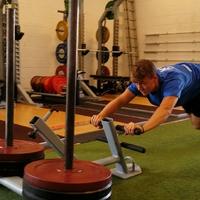 Erőnléti edzőtábor Wales, Celtic Academy