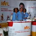 IWI Fitnesz Karrier és Nyílt Nap 2012. jan. 21. - képes beszámoló