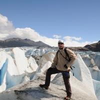 IHRSA 2013 - Patagóniától a