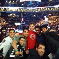 Fitness Management study tour in New York with Real Madrid Graduate School