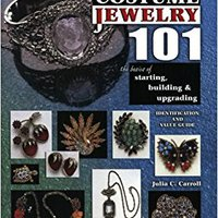 }ONLINE} Collecting Costume Jewelry 101: The Basics Of Starting, Building & Upgrading (Identification & Value Guide). Todos Facebook profesor Martin serves albergar prevent