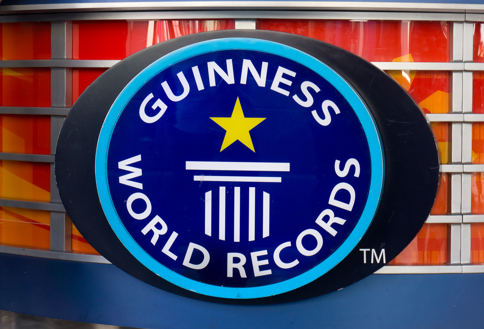 5 elképesztő rekord, amit még kibír a testünk!