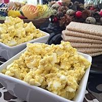 Húsvéti tojáskrém