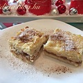 Light paleo almás pite vagy muffin