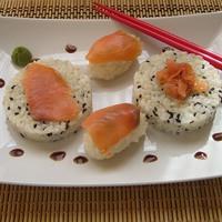 Sushi ihlette