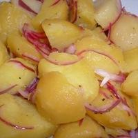 A legjobb krumplisaláta