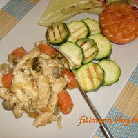 Calabriai csirkecsíkok