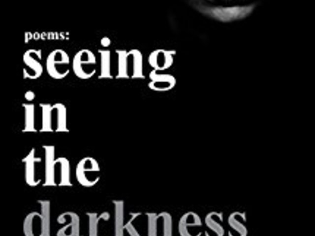IBOOK= Poems : Seeing In The Darkness (Poems, Poetry, Abuse