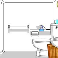 Bathroom Escape