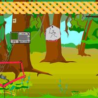 DooDoo Dog 2: Saving Private Woodpecker