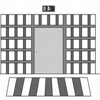 Black-n-White Room