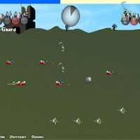Warlords Game