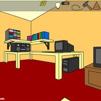 Tucoga's Room 2