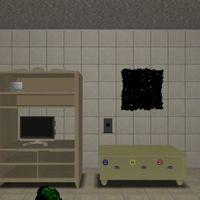 Lettuce Room Escape