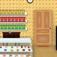 Gazzyboy Bakery Escape
