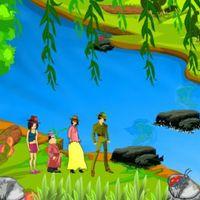 Adventurers Escape 2