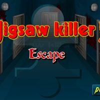 Jigsaw Killer Escape 2