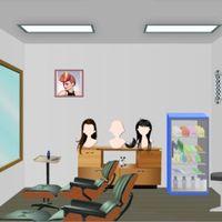 GazzyBoy Beauty Parlor Escape