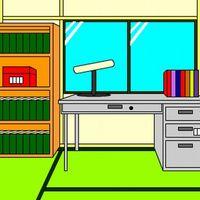 Nobita's Room Escape