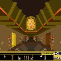 Gazzyboy Pyramid Escape