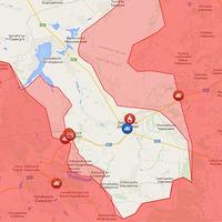 Kelet-Ukrajna – Január 31