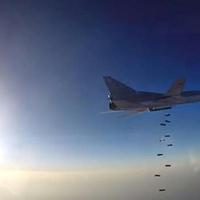 A Szíriai Demokratikus Erők 6 katonája sebesült meg, egy az orosz erők által végrehajtott légitámadásban