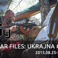 War Files:  Kelet-ukrajnai háború #1