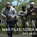 War Files: Szíriai polgárháború #1