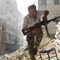 Szíriai háború és béke