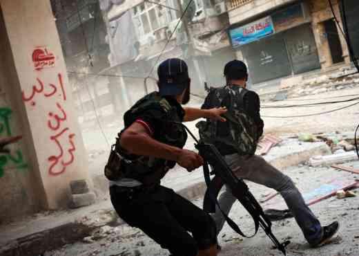 Érdek(telen) szövetségben - Regionális és nyugati érdekek az Iszlám Állam elleni harcban