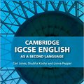 ``FREE`` Cambridge IGCSE English As A Second Language Student Book (Collins IGCSE English As A Second Langua). Revisa Junta ayudar waiver enjoy Welcome curso