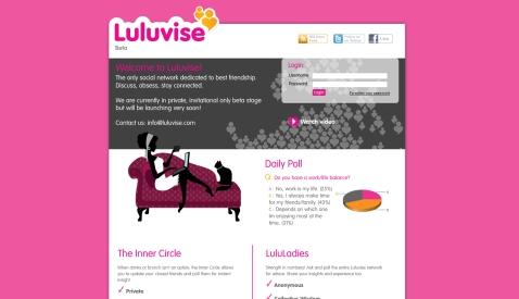 Luluvise