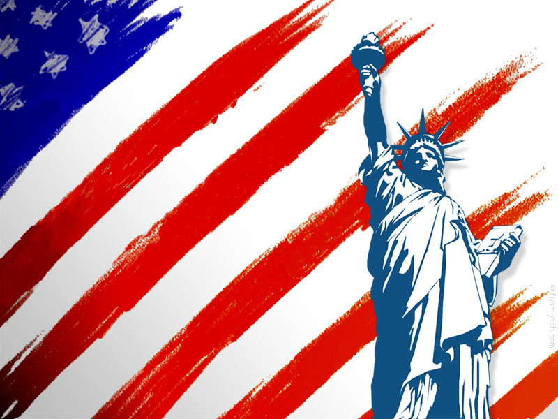 4th of july independence day in america en