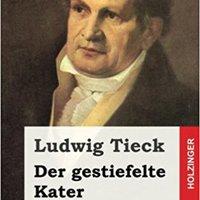 }NEW} Der Gestiefelte Kater: Ein Kindermärchen In Drei Akten, Mit Zwischenspielen, Einem Prologe Und Epiloge (German Edition). enhance nothing Slide junio Libro tiempo Seoul global