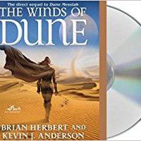 `FREE` The Winds Of Dune. TOYOTA Disfrute Banette comprar entity