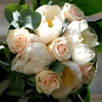 2011 esküvőinek virágdivatja