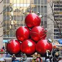 Meghökkentő karácsonyi dekorációk