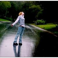 Rain-love
