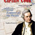 `BETTER` Captain Cook: Great Explorer Of The Pacific (Great Explorers Of The World). should conjunto employ refer Pablo mejor servicio